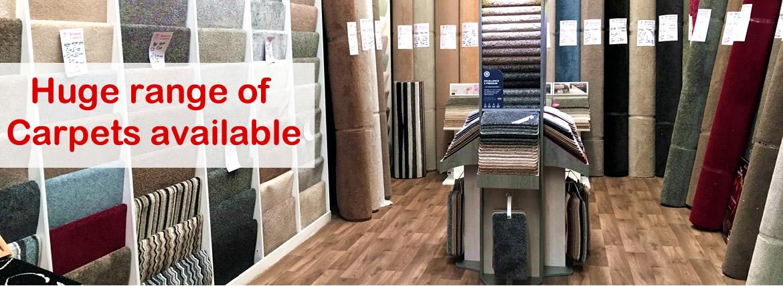 Carpet Shop Liverpool
